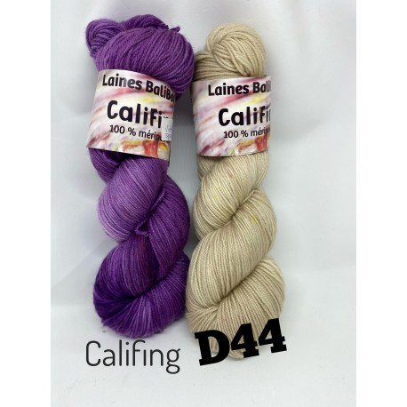 Duo D 44 (Califing )